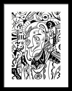 surrealism-philosopher-black-and-white-sotuland-art