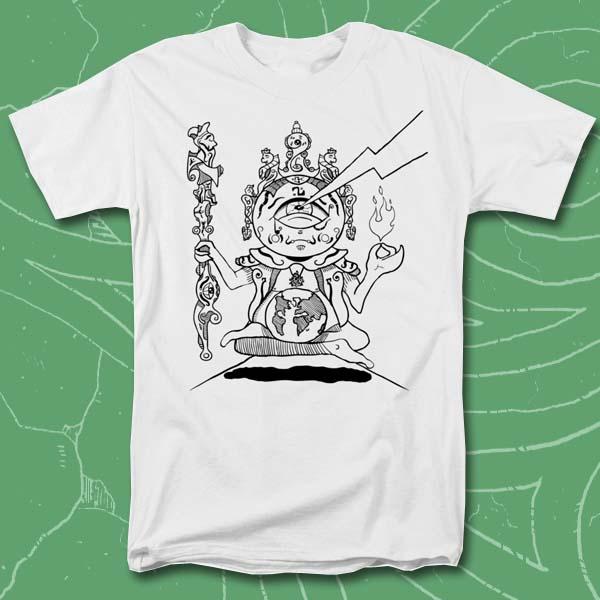 Gautama Buddha Shirt