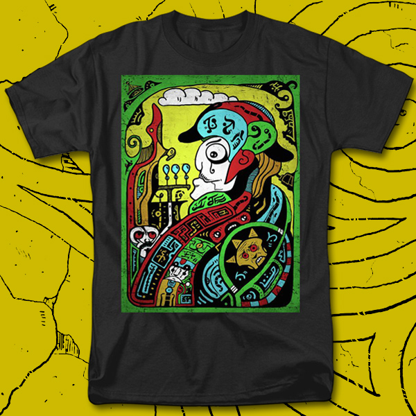 Emperor Shirt