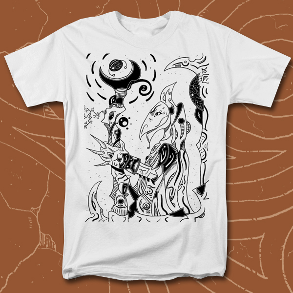 Birdman Shirt