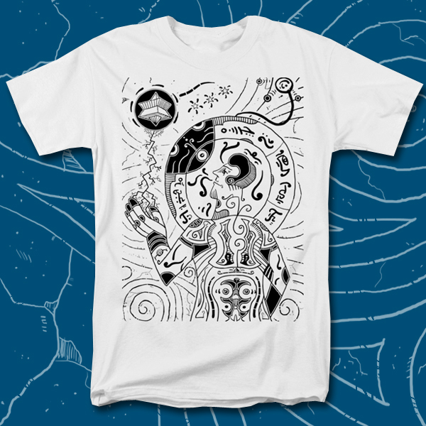 Incal Shirt