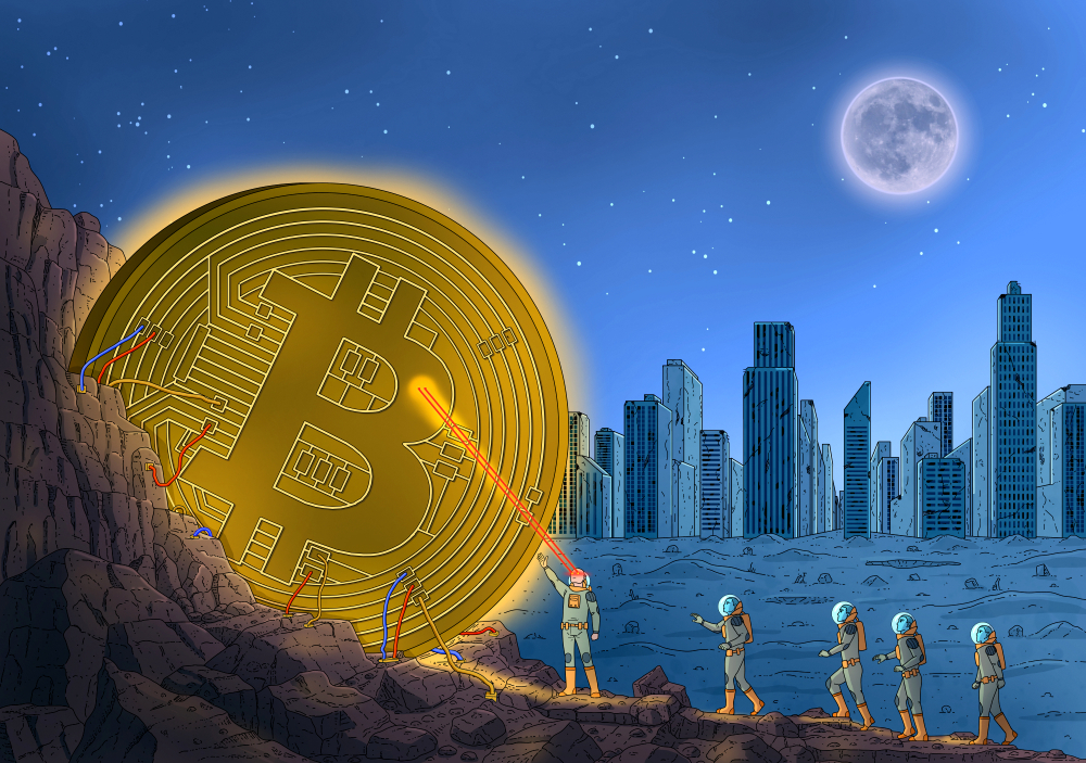 Read more about the article I will create crypto art for you