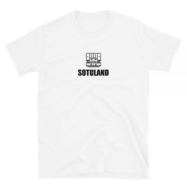 """Sotuland"" Tee"