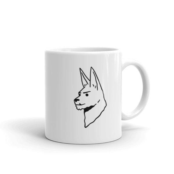 """""""Kiki"""" Mug"""